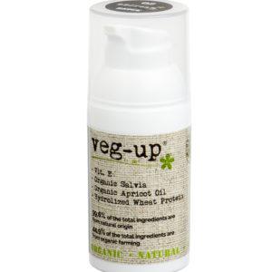 Veg-up, BB näokreem 3D, 30ml (3 tooni)