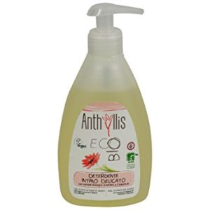 Anthyllis, Mustika ja saialille intiimpesugeel, 300 ml