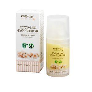 Veg-up Botoxi toimega silmaümbruskreem, 30ml