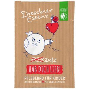 Dresdner Essenz, Laste vanniessents Armastan sind!, 50g