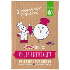 Dresdner Essenz, Laste vanniessents Lõhnab hästi!, 50g