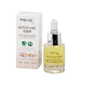 Veg-up, Botoxi toimega seerum, 15ml