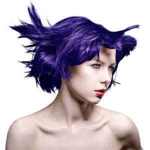 Manic Panic, High Voltage® Classic juuksevärv After Midnight, 118ml