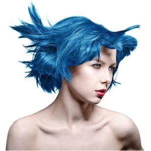 Manic Panic, High Voltage® Classic juuksevärv Bad Boy Blue, 118ml