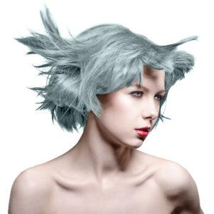 Manic Panic, High Voltage® Classic juuksevärv Blue Steel, 118ml