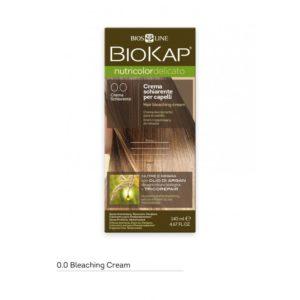 BioKap®, Nutricolor Delicato (0.00 helendav kreem)
