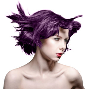 Manic Panic, High Voltage® Classic juuksevärv Classic Plum Passion, 118ml