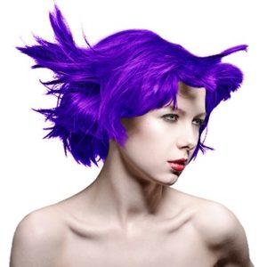 Manic Panic, High Voltage® Classic juuksevärv Classic Ultra Violet, 118ml