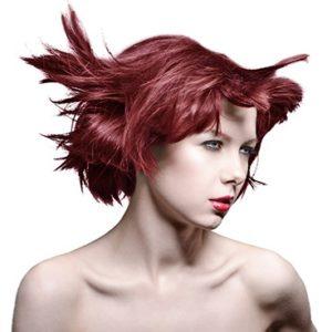 Manic Panic, High Voltage® Classic juuksevärv Classic Vampire Red, 118ml