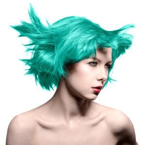 Manic Panic, High Voltage® Classic juuksevärv Classic Mermaid, 118ml
