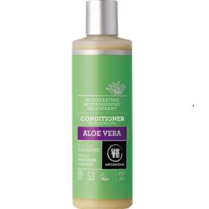 Urtekram, Aloe Vera juuksepalsam, 250ml