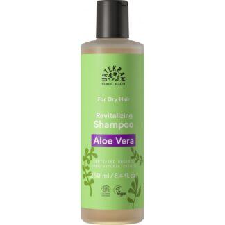 šampoon kuivadele juustele