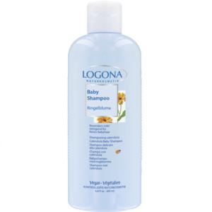 Logona, Beebide saialille šampoon, 200ml