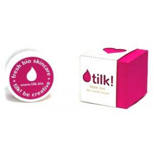 Tilk! Love Me kätekreem, 50ml