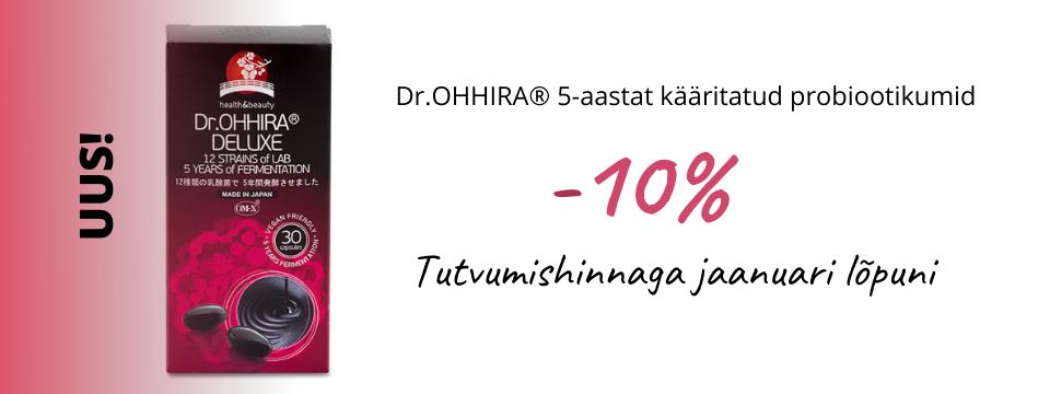 Dr-Ohhira