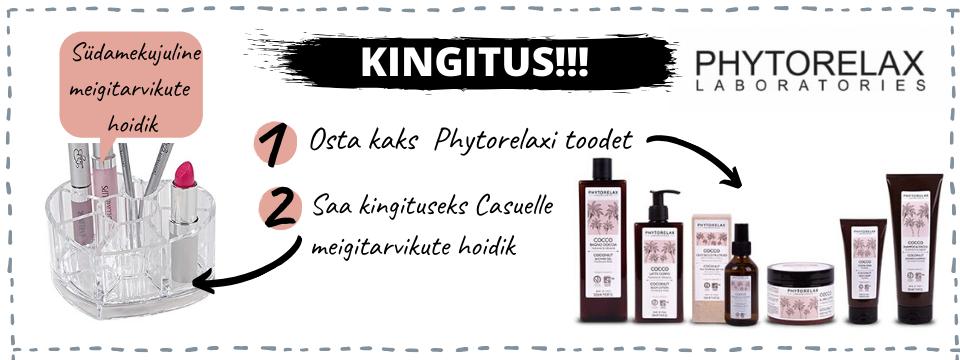 phytorelax-kingitus