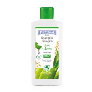 Vegan šampoon