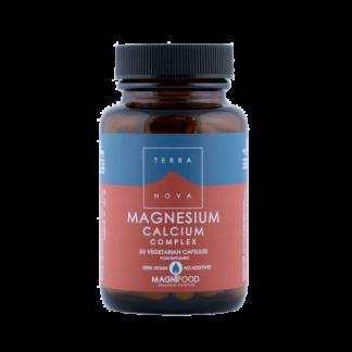 magneesiumi ja kaltsiumi kompleks