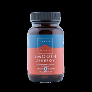 smooth Synergy