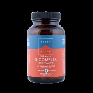 B-vitamiini kompleks