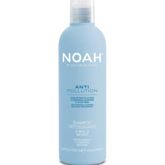 detox šampoon