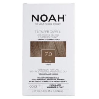 Noah juuksevärv
