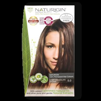 naturigin juuksevärv