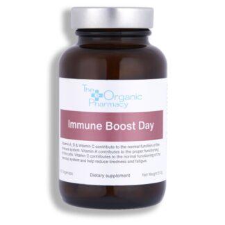 immuunsust tugevdav toidulisand